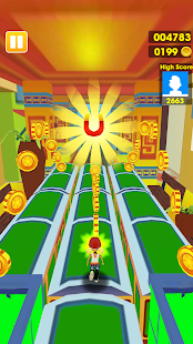 Download New Subway Surf : Rush 2017 APK for Android Kitkat