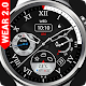 Royal Steel Watch Face APK