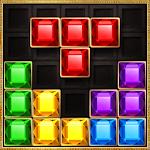 Block Quest : Jewel Puzzle Icon