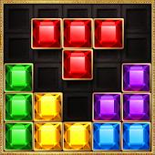 Block Quest : Jewel Puzzle