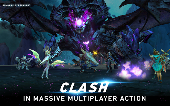 Aion: Legions Of War APK screenshot thumbnail 10