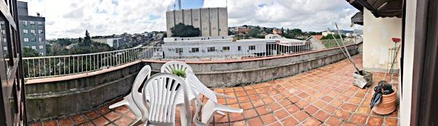 Cobertura de 3 dormitórios à venda em Bom Jesus, Porto Alegre - RS