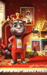 My Talking Tom APK for Lenovo