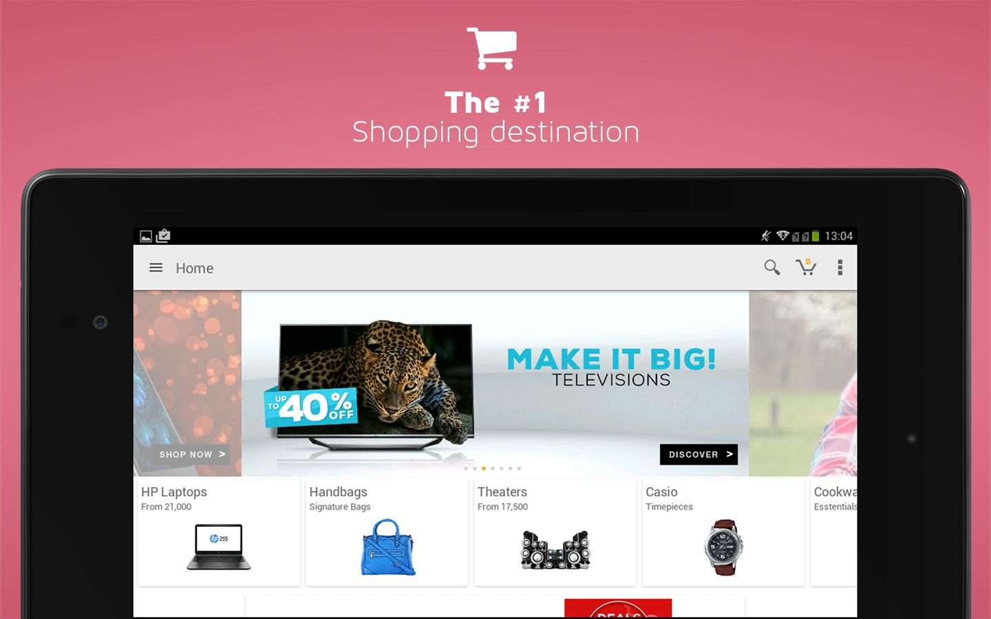 JUMIA Online Shopping Screenshot 11