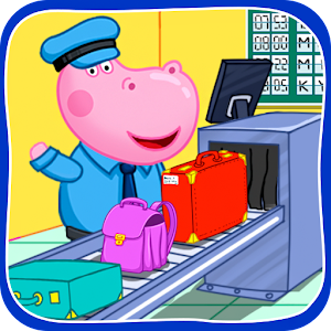 Airport Professions: Fascinating games For PC / Windows 7/8/10 / Mac – Free Download