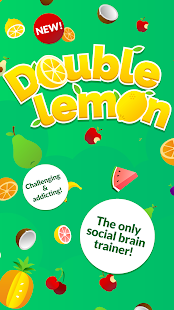 Double Lemon - Memory Trainer - screenshot