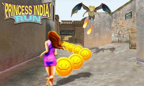 Subway India Run APK