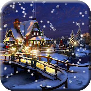 3D Christmas Wallpapers Free For PC / Windows 7/8/10 / Mac – Free Download | AppsCrawl