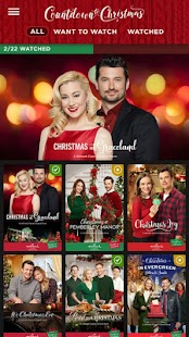 Hallmark Movie Checklist for pc