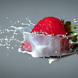 by Ken Bruce - Food & Drink Fruits & Vegetables