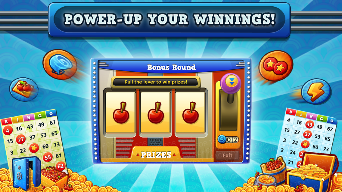 Bingo Pop Screenshot 4