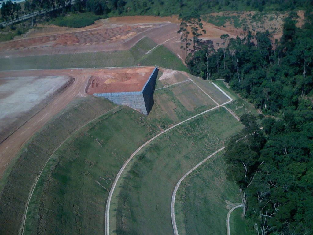 Tamboré, Santana do Parnaíba - Terreno 50.000m² na Alameda América para Venda ou PERMUTA.