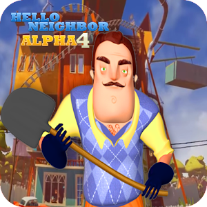 Download Guide Hello Neighbor Alpha 4 for PC