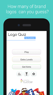 Logo Quiz APK for Bluestacks