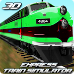 Express Train Simulator 3D file APK Free for PC, smart TV Download