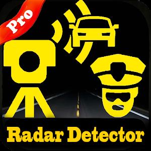 Radar Speed Camera Detector For PC / Windows 7/8/10 / Mac – Free Download