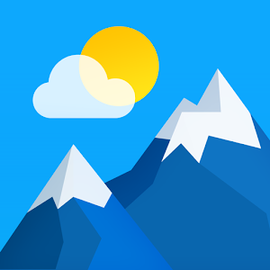 Mountain Weather UK for Android