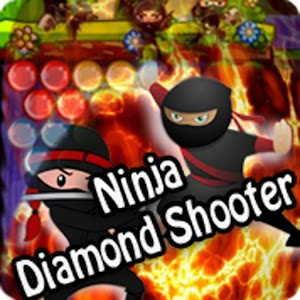 Ninja Diamond Shooter  1.8