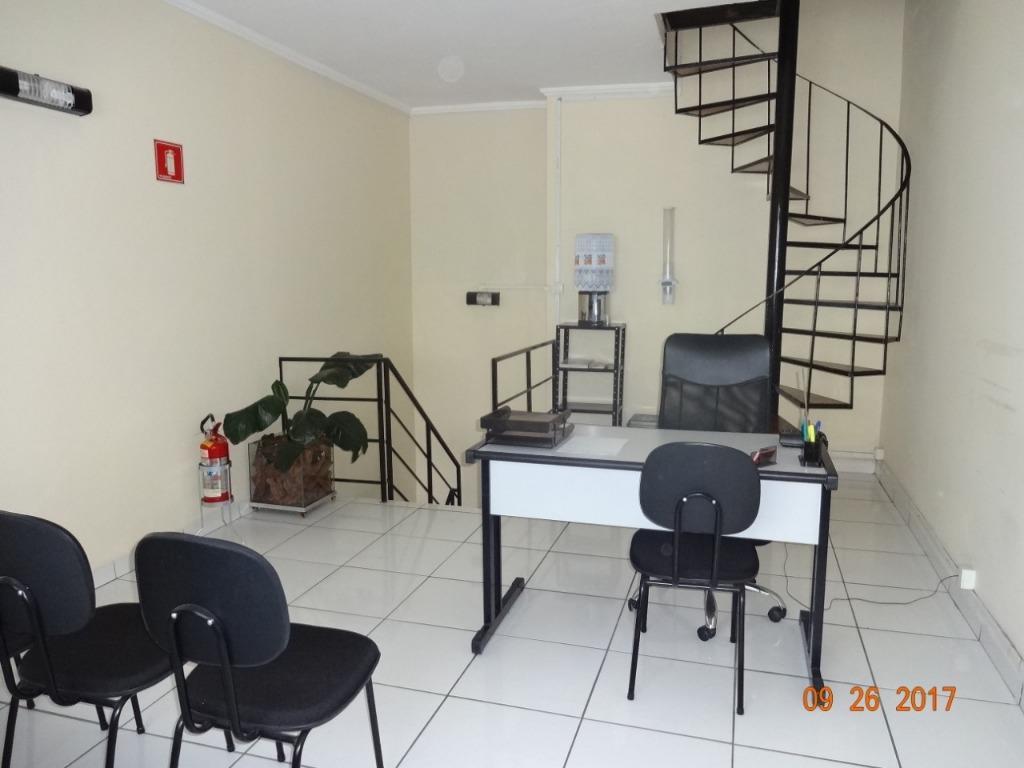 Sala para alugar, por R$ 600/mês - Jardim Do Lago - Bragança Paulista/SP