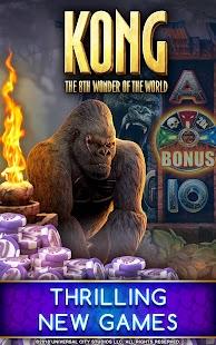 myVEGAS Slots - Las Vegas Casino Slot Machines for pc