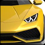 Car Wallpapers Lamborghini Icon