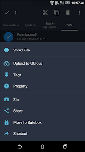 File Expert - File Manager- screenshot thumbnail