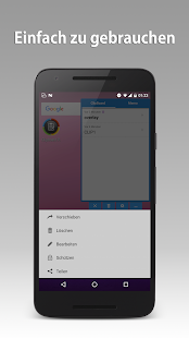 Clipboard Pro (License) Screenshot