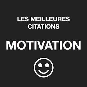 Citation de motivation