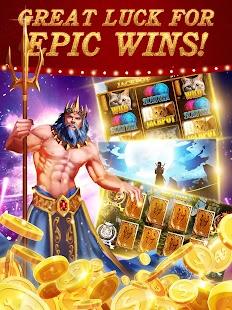 Casino Legends -Las Vegas Slots, Spielautomaten Spiele android spiele download