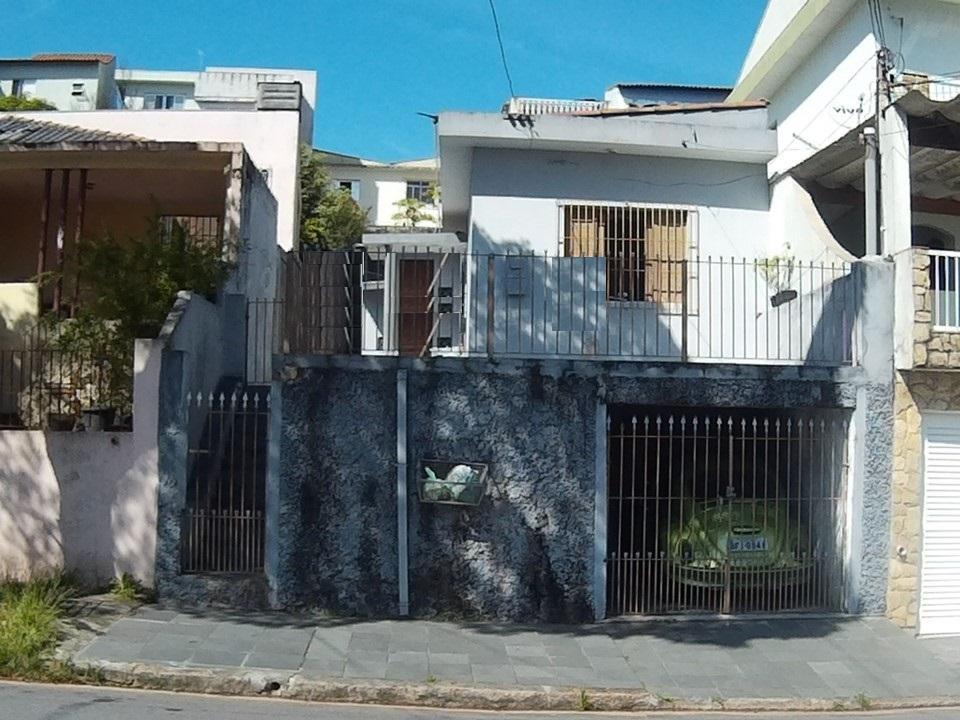 Casa Jardim Stella Santo André