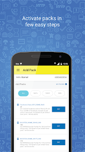 My Idea-Recharge and Payments APK for Bluestacks