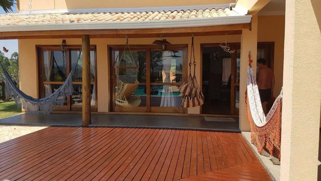 Casa à venda por R$ 1.490.000 - Usina - Atibaia/SP