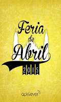 Screenshot of Feria De Abril Sevilla 2015