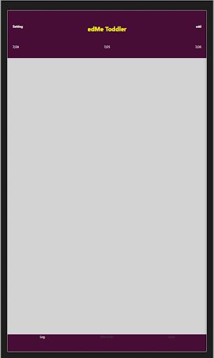 EdMe Baby - screenshot