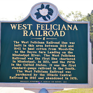 West Feliciana Railroad