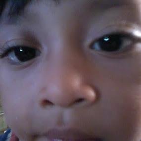 Aurora by Annisa Damayanti Kamil - Babies & Children Children Candids