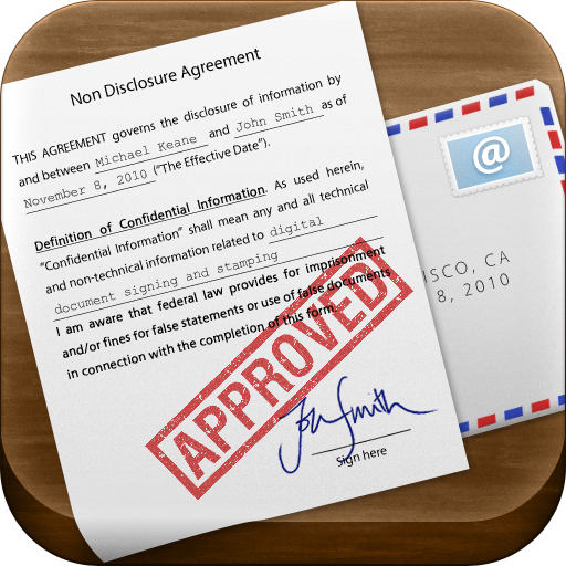 Sign It! - Sign and Send PDF (app)