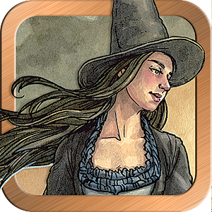 Everyday Witch Tarot Online PC (Windows / MAC)
