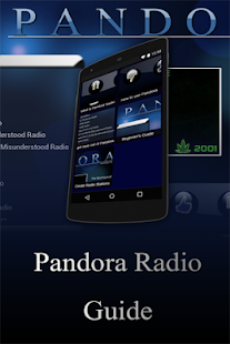 Free Pandora Radio Guides - screenshot