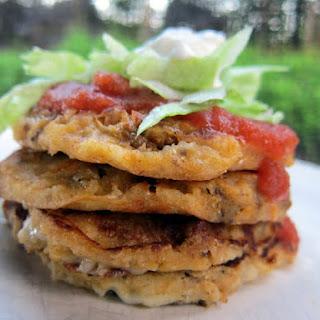 Taco Pancakes Recipes