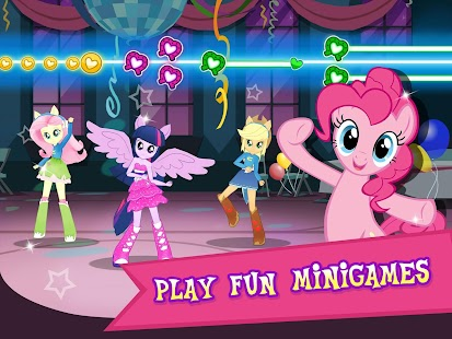 MY LITTLE PONY APK Descargar
