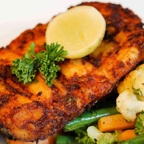 Deep Fried Fish recipe- Fish Fry