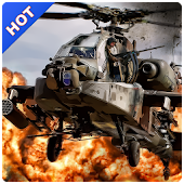Game Gunship Helicopter Air Attack APK for Windows Phone
