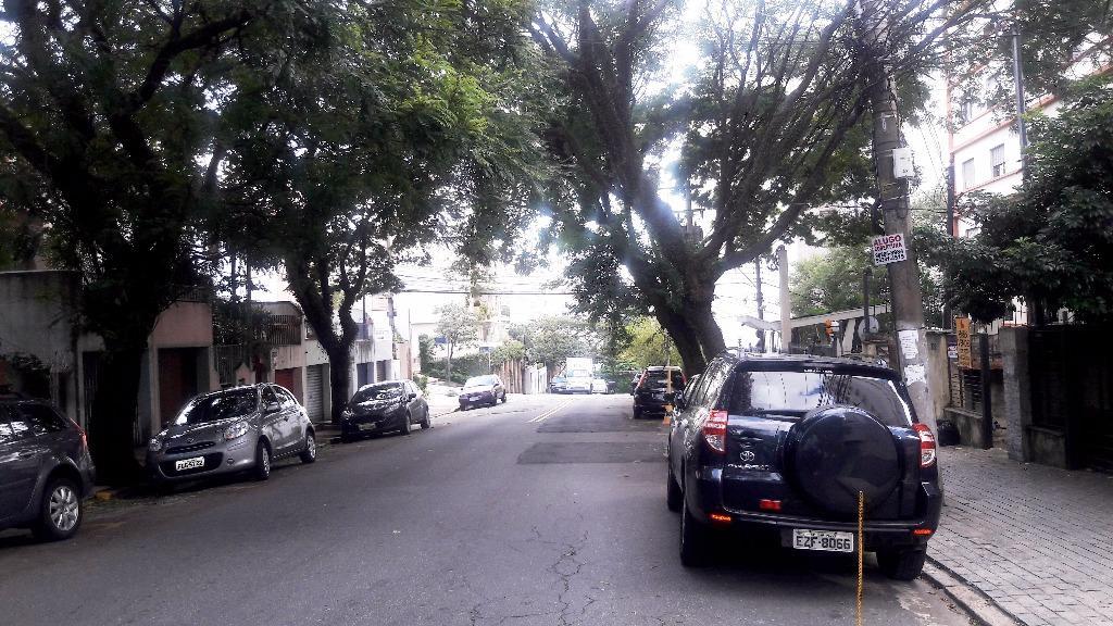 Terreno à Venda - Perdizes