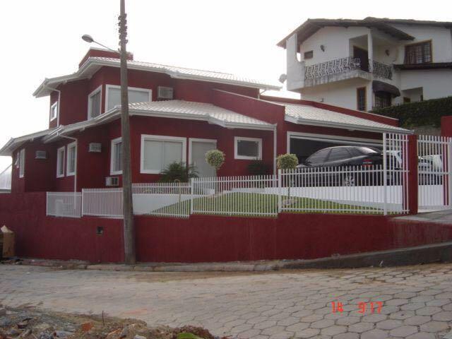 Casa residencial à venda, Centro, São Francisco do Sul.