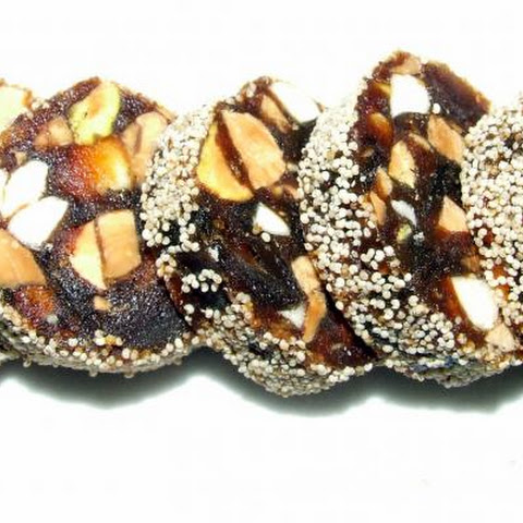 SUGAR FREE DATES ROLL