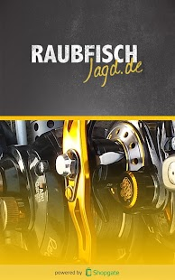 Raubfischjagd - screenshot