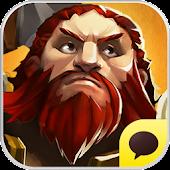 Download 클래시오브로드2 : 영웅의 반란 for Kakao APK on PC
