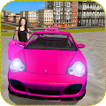 Game Real Taxi Tourist Drive Simulator APK for Kindle