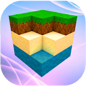 Exploration lite base: Pocket Edition Icon